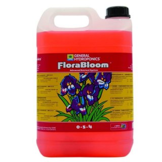 GHE FloraBloom - 10 liter