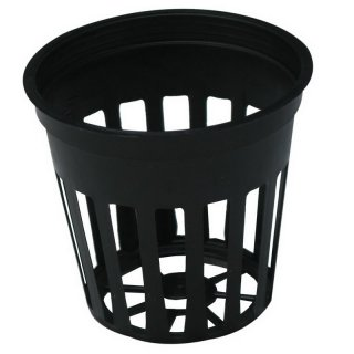 Mesh Pot Small for Nutriculture X-Stream Propagators