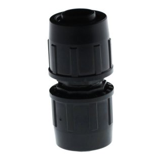 PE-easy Coupling 20 >20 mm bolted