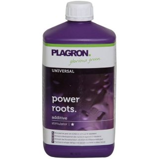 Plagron Power Roots 0,5 Liter