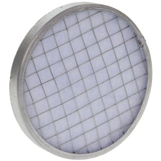 Round shaped filter cassette 315mm