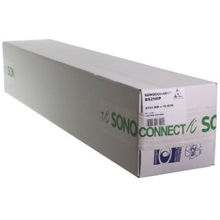 SONODEC Acoustic Ducting Ø 315mm Box of 10 Meters