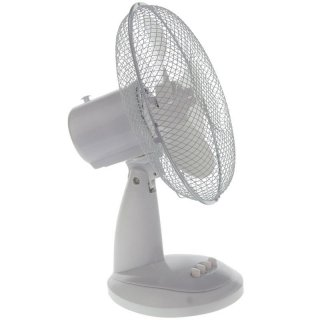 Table fan 30 cm with foot