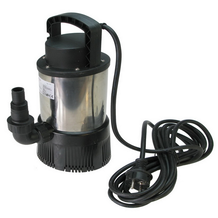 Submersible Pump 5500L/h