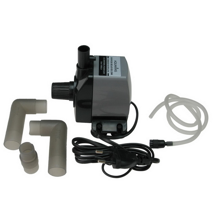 HX-2500 Immersible Pump (1000 L/h)