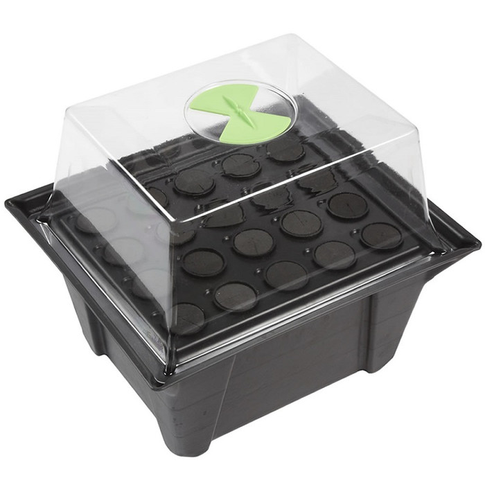 Nutriculture X-Stream Clone Master for 20 Cuttings