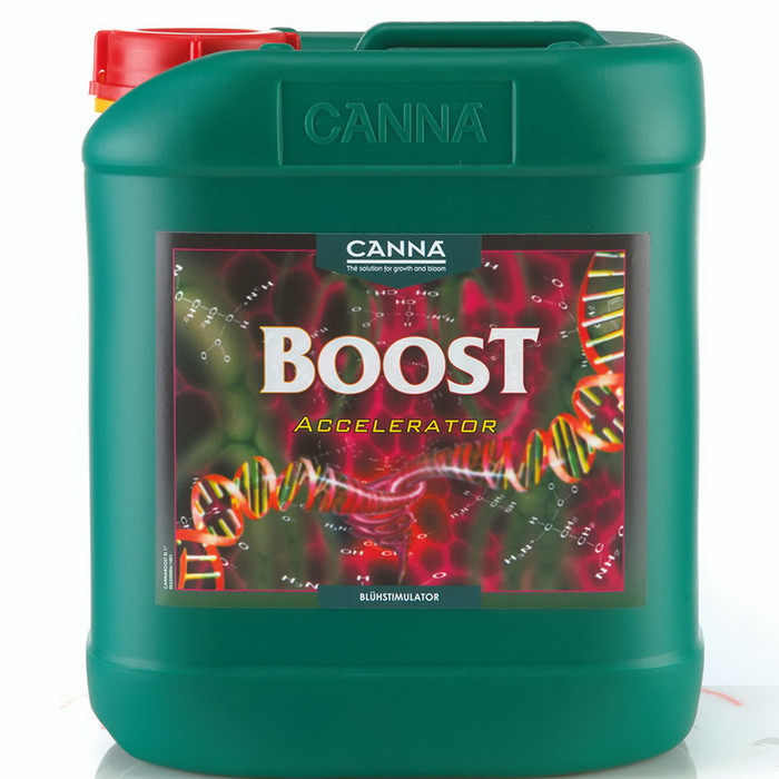 CANNA BOOST 5000ml