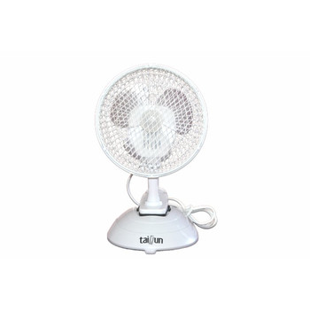 2in1 Fan 15W with Clip and Foot