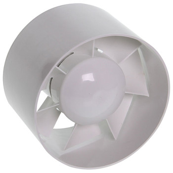 Air Intake Fan 190m³ - 125mm