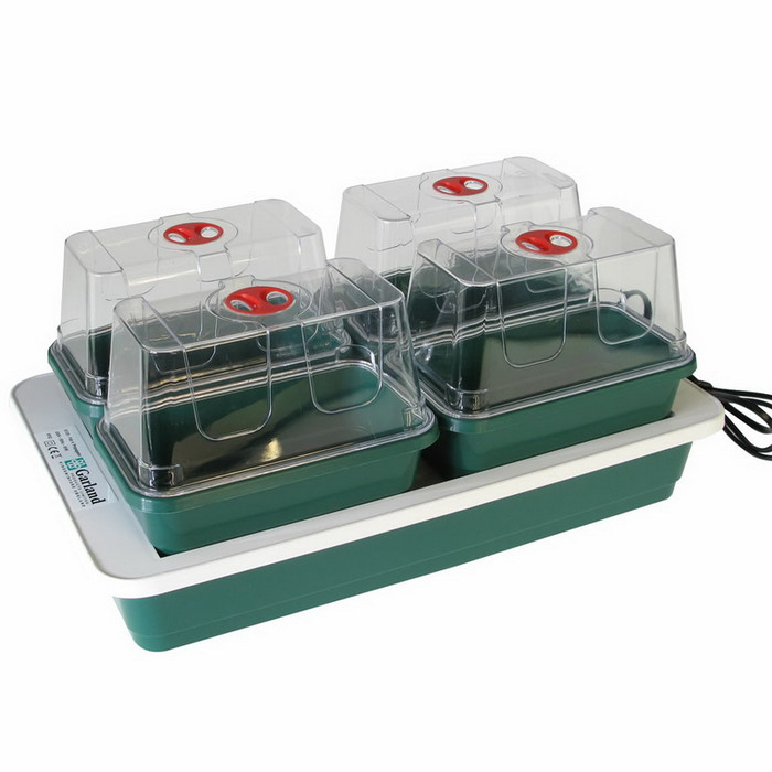 Four Top Automatic Temperature Electric Propagator  38,5...