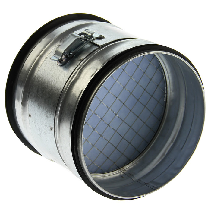 Duct Filter 125mm