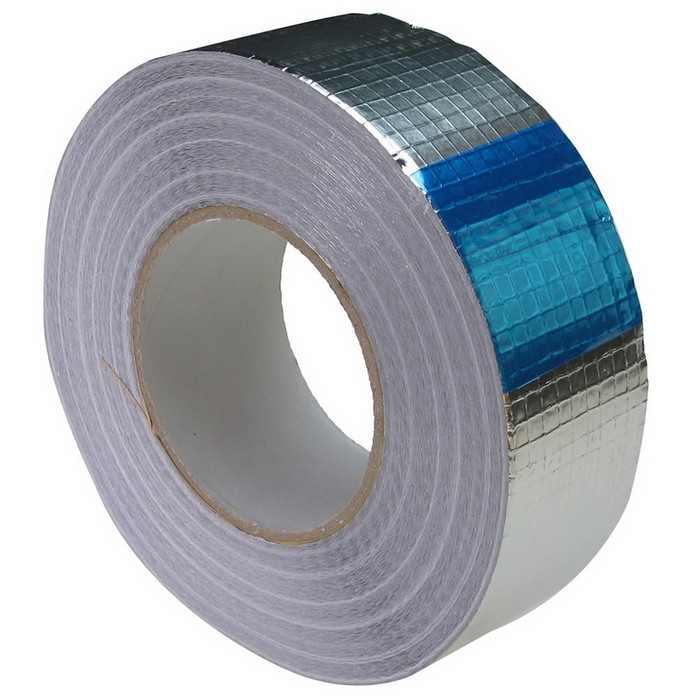 Aluminum Tape Mesh-Strengthened 5cmx50m