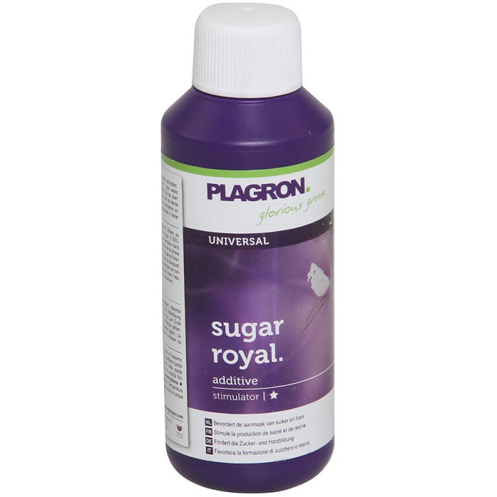 Plagron Sugar Royal 0,25 liter