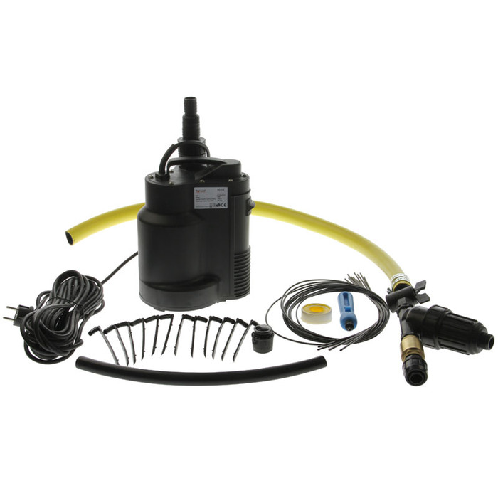 Irrigation Set Pro 100