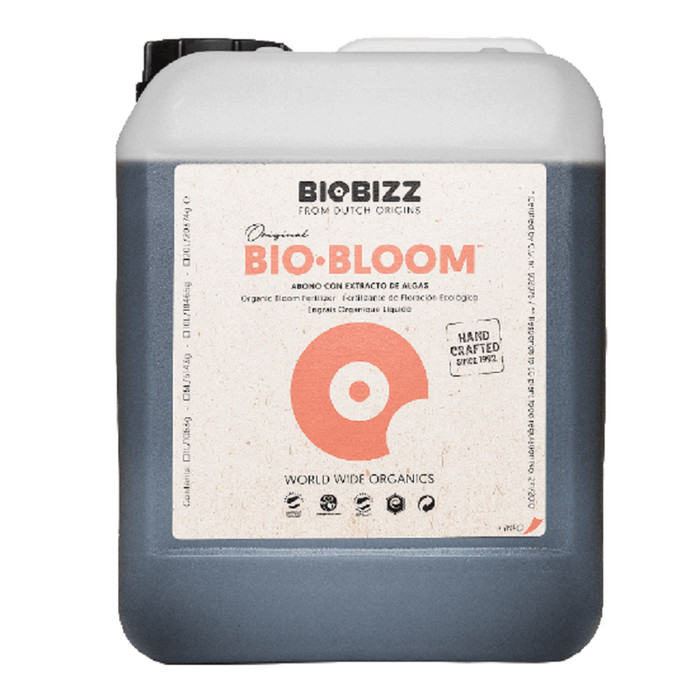 BIOBIZZ Bio-Bloom 5 L