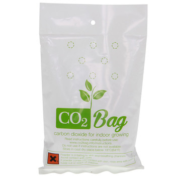 CO2Bag carbon dioxide