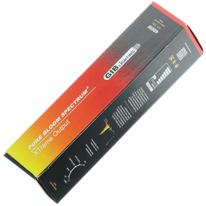 GIB Lighting Pure Bloom Spectrum XTreme Output 600 Watt Blüte Grow NDL