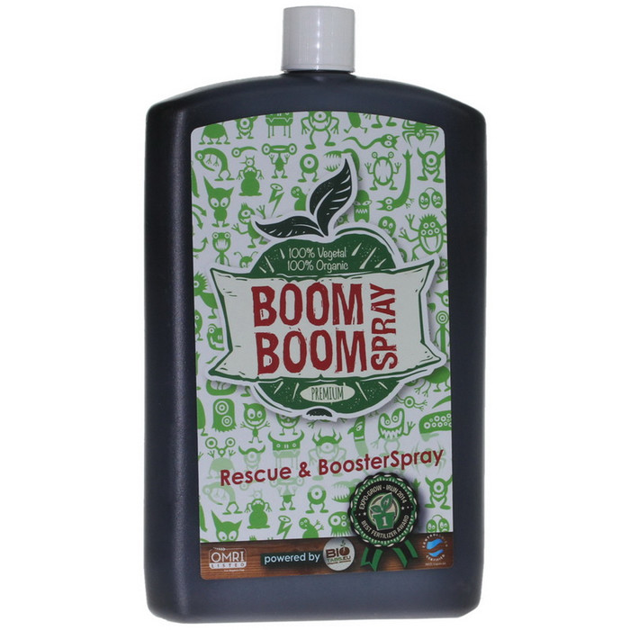 BioTabs BoomBoom Spray 250ml