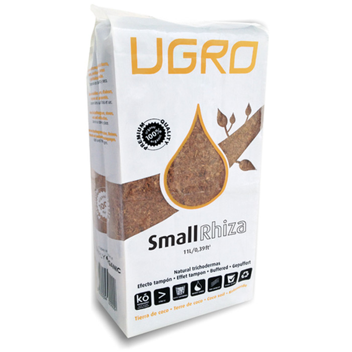 UGro Rhiza Small brick 11L