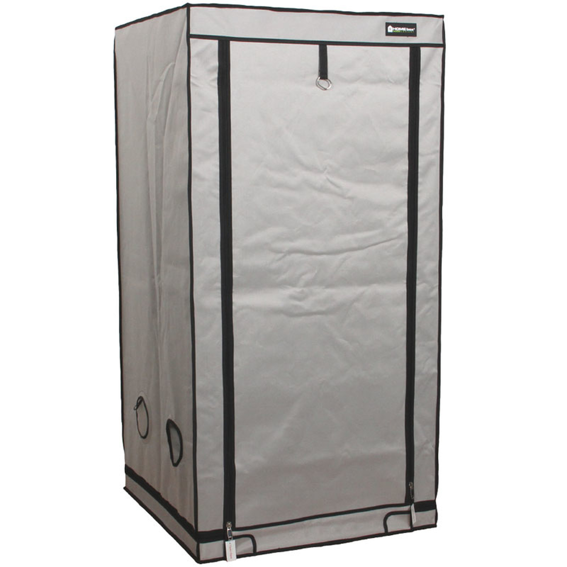Cool Tube 250 Watts Homebox Ambient Q60 Grow Set