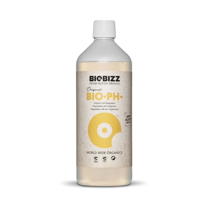 BioBizz Organic pH- Regulator
