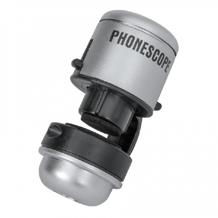 Microscope for Smartphone, 30x magnification