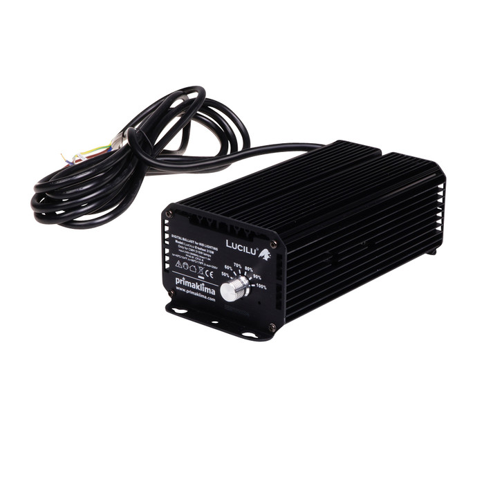 LUCILU electronic ballast LC315W for CMH/CDM dimmable