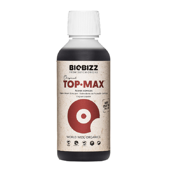BIOBIZZ Top-Max Bloom Stimulator