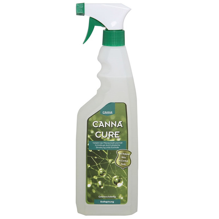 CANNACURE Pest Control 750ml, 1L, 5L