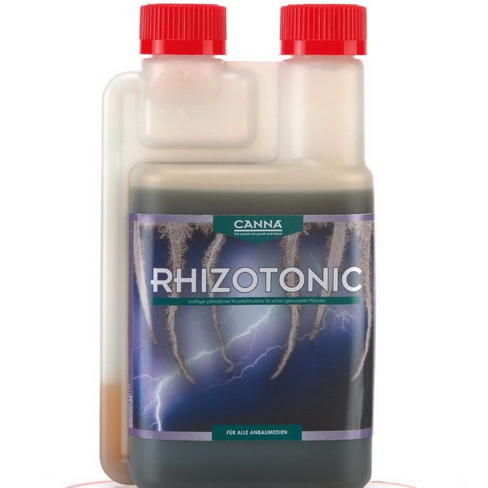 CANNA Rhizotonic 250ml, 500ml, 1L, 5L, 10L