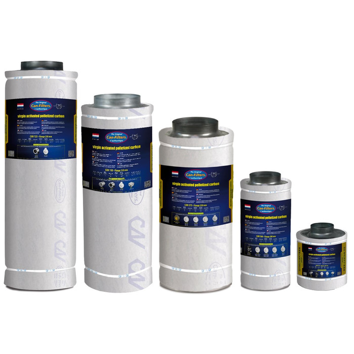 Can-Filters Original Carbon Filter 156 m³/h - 1700 m³/h