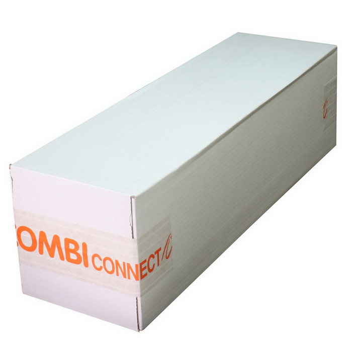 COMBIDEC Ducting Ø 127mm Box of 10 Meters