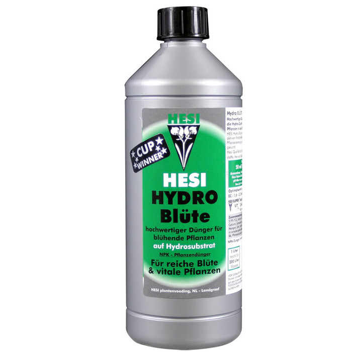 Hesi Hydro Bloom 1L