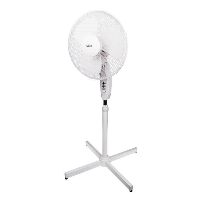 Standing Fan 40cm with 3 levels